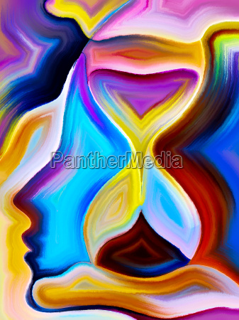 metaphorical mind shapes