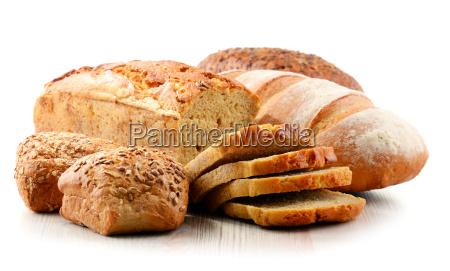 cibo pane panino rosetta bruciare chignon