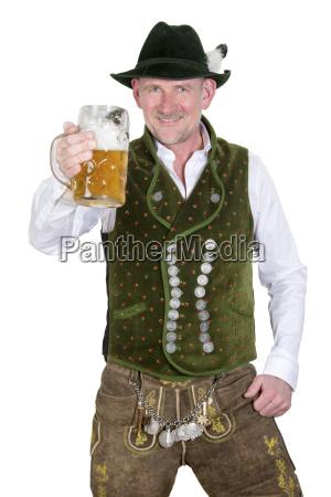 bicchiere bere rilasciato turismo virile mascolino