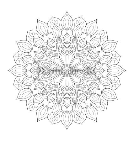 tradizionale decorativo modello tramandato dettagliato convenzionale