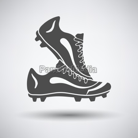 paio di stivali da calcio