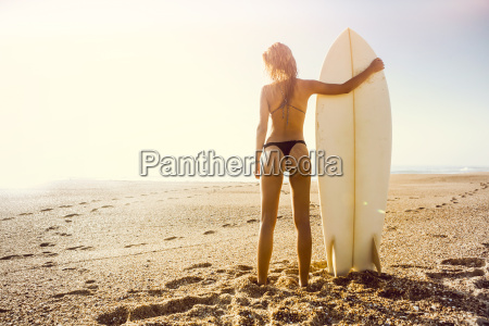 stile di vita da surf