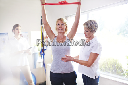 salute clinica equilibrio cooperazione collaborazione giorno