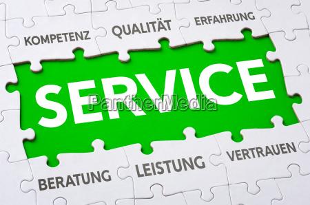 consulenza servizio progettazione concetto modello progetto