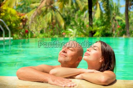 vacanza vacanze romantico bali nuoto galleggiante
