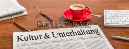 giornale tageblatt divertimento cultura notizie attuale