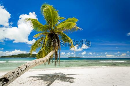 spiaggia di anse source dargent