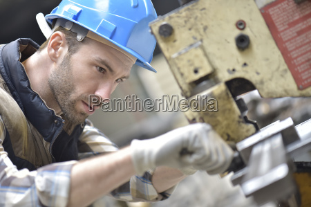 avoro artigiano tecnico sede operativa industria