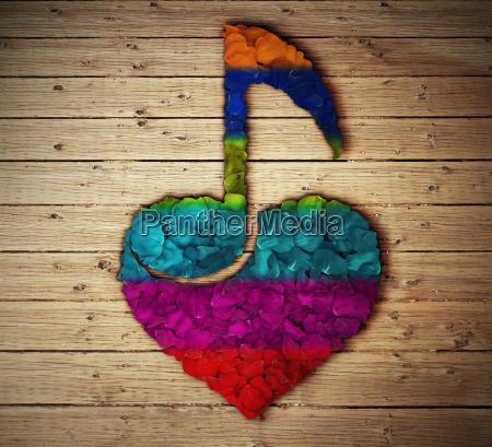 musica damore