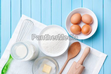 cibo cucina cucinare farina ingredienti preparazione