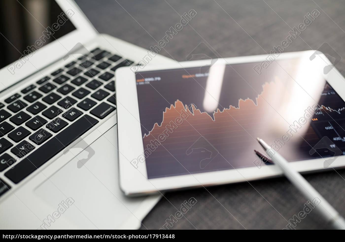 software, di, trading, di, borsa, e - 17913448