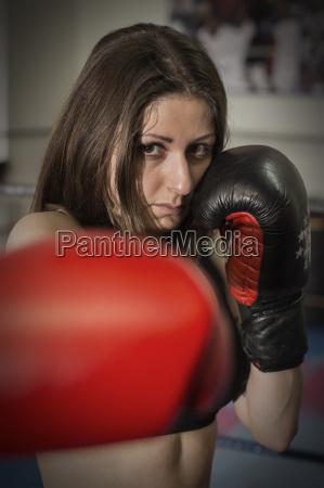 donna mano sport dello sport femminile