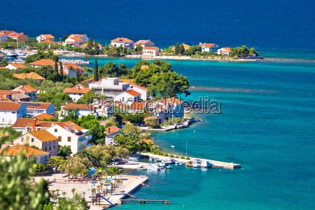citta acqua mediterraneo acqua salata mare