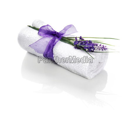 fiore pianta magnificenza lusso agiatezza asciugamano