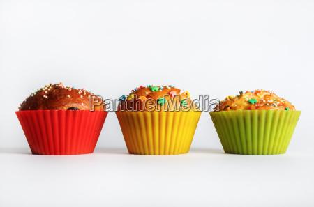 cibo dolce carino prodotti da forno