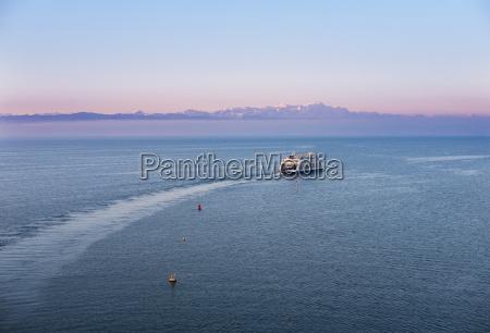 viaggio viaggiare svizzera lago di costanza