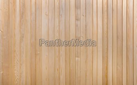 dettaglio di una parete di legno