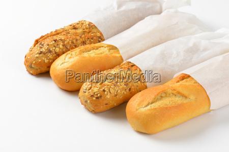 cibo panificio pasticceria nessuno pane bianco