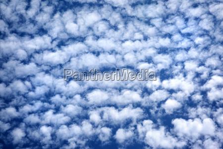 cielo sfondo nuvole tempo metereologico carta