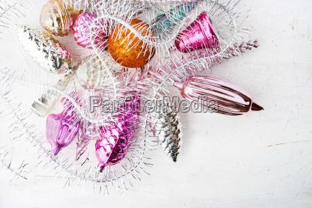 bicchiere giocattolo decorazione capodanno natale ballo