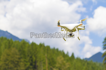 volo macchina fotografica digitale tecnologia video