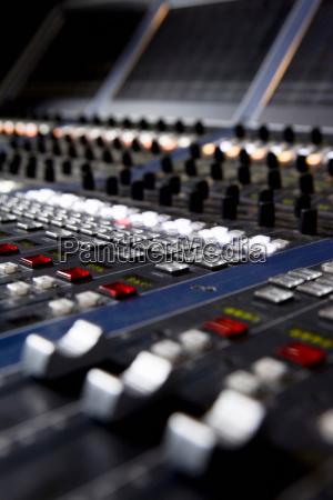 spazio di lavoro audio e video