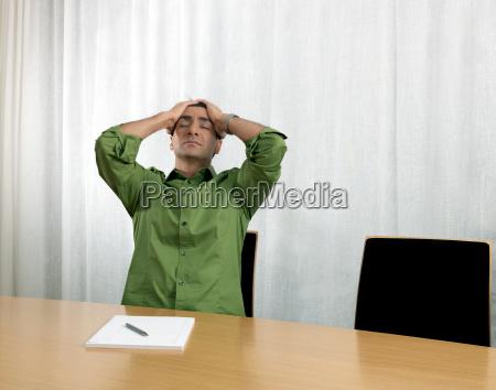 blu persone popolare uomo umano ufficio