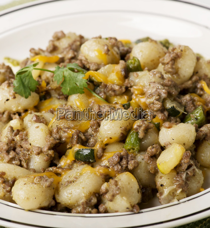 potato gnocchi italian potato dumplings