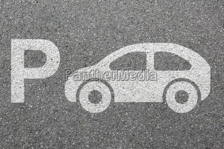 parcheggio parcheggio veicolo veicolo citta traffico