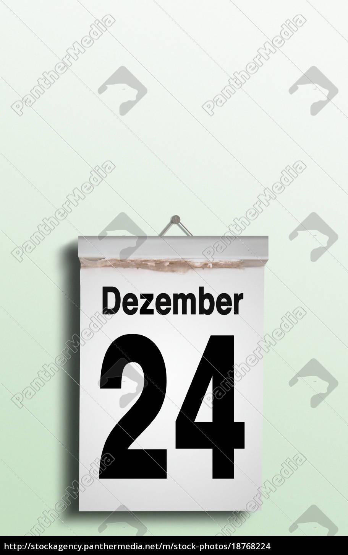 calendario - 18768224