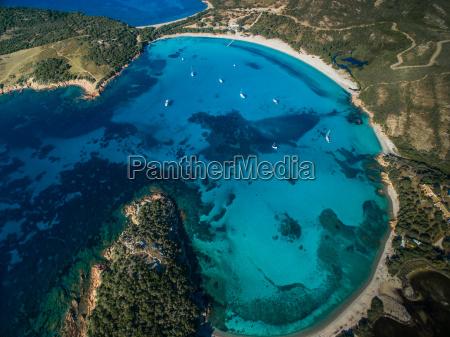 blu riva del mare spiaggia costa