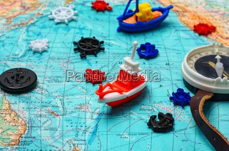 vela e viaggi in mare