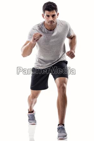 salute sport dello sport esercizio iniziare