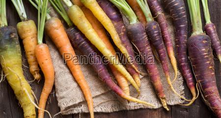 arancia cibo legno marrone vendemmia porpora