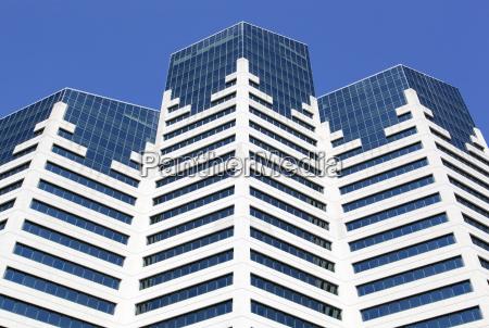 costruzione citta moderno california america luoghi
