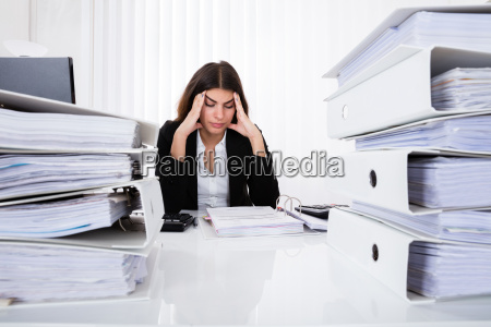 donna ufficio carriera termine deadline tregua