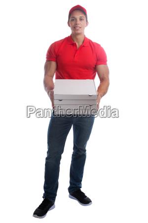 pizza consegna pizza ordine ordine professione