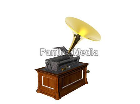 musica pick up manovella jukebox gramofono