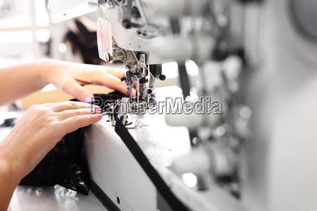 motore produzione cucire macchina da cucire