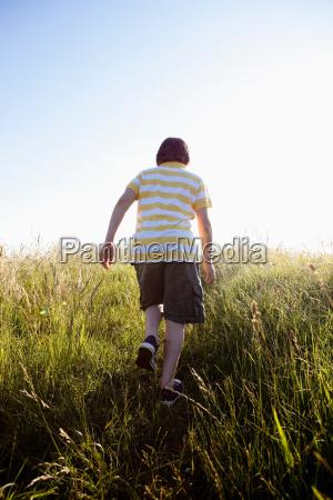 andare ambiente tempo libero futuro estate