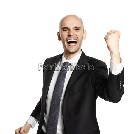 vincitore affare affari lavoro professione soddisfazione