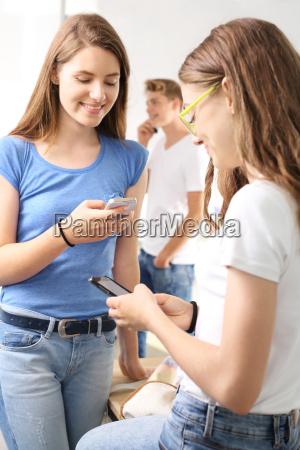 app alla moda interessi giovanili giovani