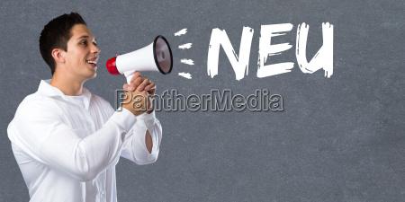 nuova novita note info pubblicita business