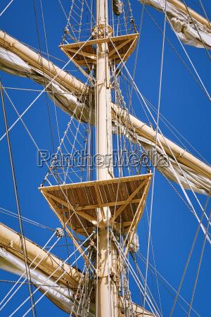 vela recipiente vaso bandiera veliero barca