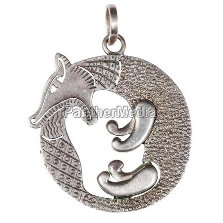 anello arte moda animale gioielli argento