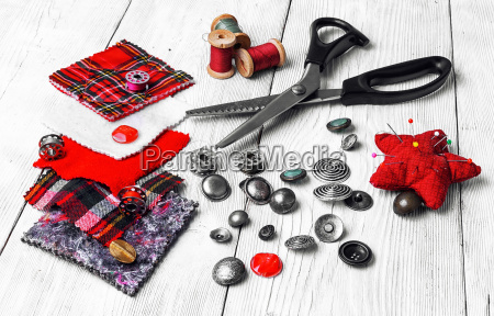 kit tool for sewing
