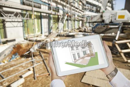 casa costruzione germania stile di costruzione