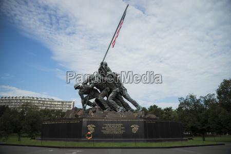 viaggio viaggiare monumento nuvola esercito stati