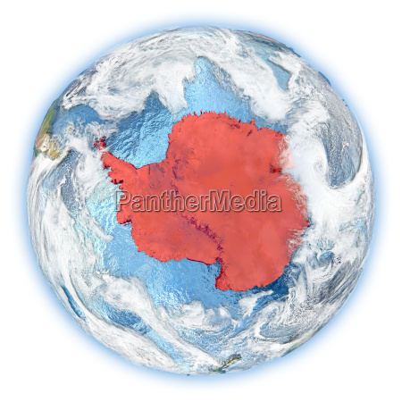 rilasciato illustrazione appartato satellite atmosfera isolato