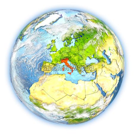 rilasciato caucasico europeo europa illustrazione appartato